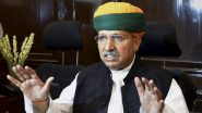 Daman & Diu, Dadra & Nagar Haveli to be Merged Into Single UT, Bill in Parliament Next Week: Union Minister Arjun Meghwal
