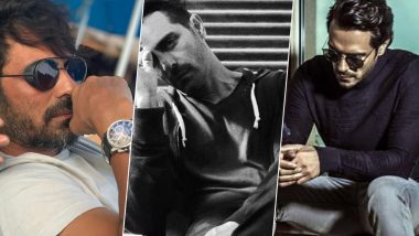 Arjun Rampal Birthday Special: 10 HOT Pics of the Rock On Star That Will Have You Crushing On Him Instantly!