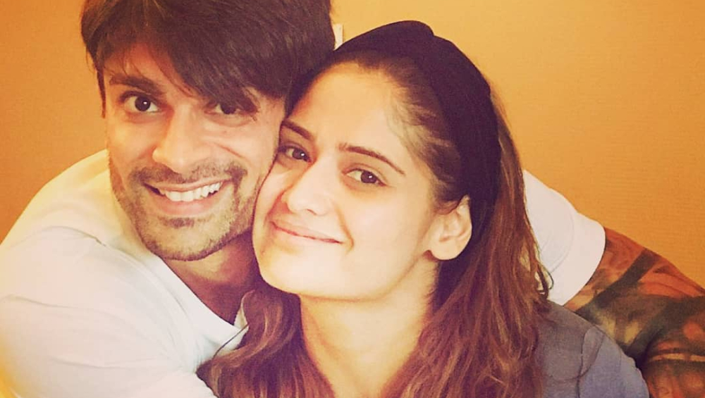Bigg Boss 13: Arti Singh Is Missing Her BFF Karan Singh Grover, He Has A Warm Message For Her