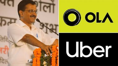 Ola, Uber Cab Services Barred From Surge Pricing During Odd-Even Days in Delhi