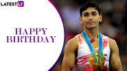 Ashish Kumar Birthday Special: Lesser-Known Facts About Asian Games Medal-Winning Gymnast