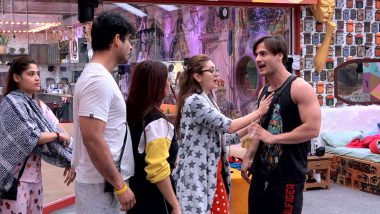 Bigg Boss 13 Day 45 Synopsis: Is Asim Riaz Getting Jealous of Shehnaaz Gill?	Read On