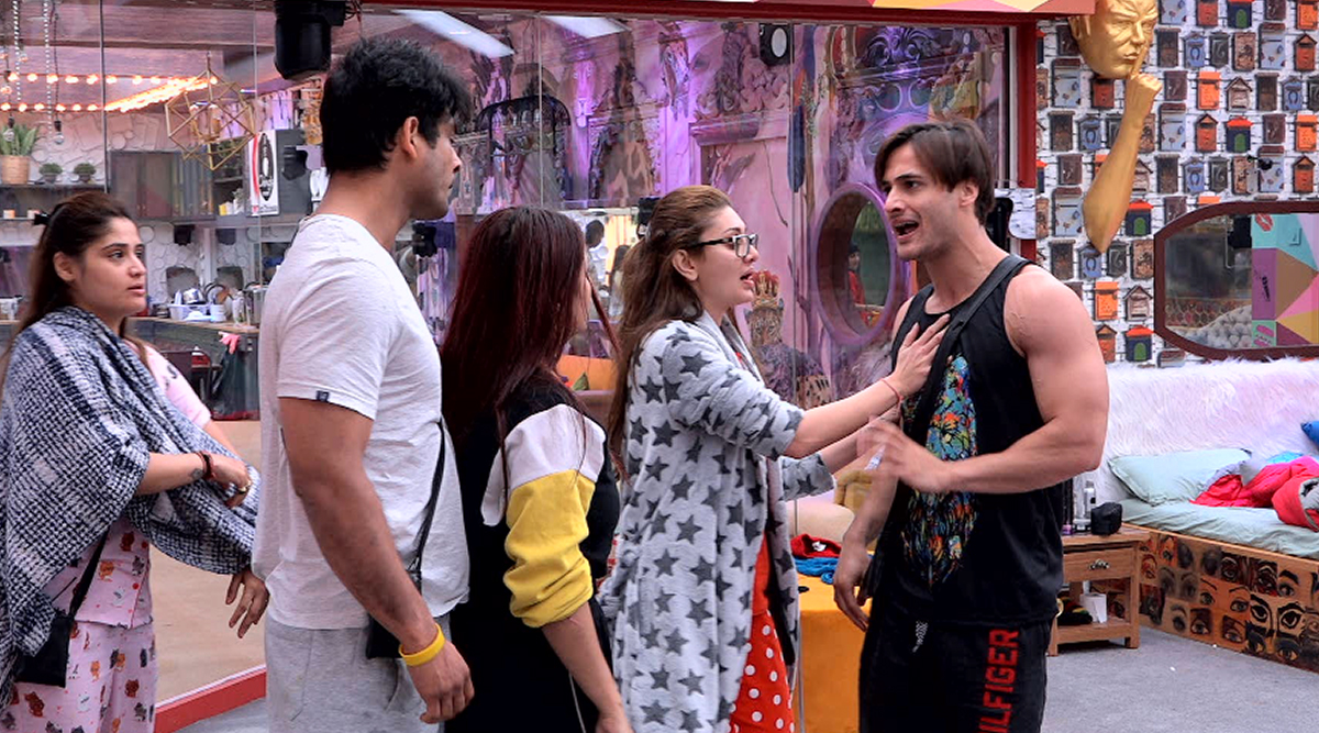 Bigg Boss 13 Day 45 Synopsis: Is Asim Riaz Getting Jealous of Shehnaaz Gill?Read On