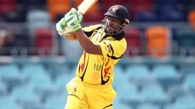 T20I World Cup 2019 Qualifier 2019: ICC Announces Team of the Tournament, PNG's Assad Vala Named Captain
