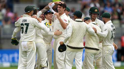 Australia vs Pakistan, 1st Test Match 2019 Live Streaming on PTV Sports & Sony Liv: How to Watch Free Live Telecast of AUS vs PAK on TV & Cricket Score Updates in India Online