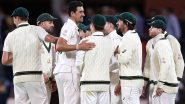 Australia vs New Zealand Live Cricket Score, 1st Test 2019, Day 4: Get Latest Match Scorecard and Ball-by-Ball Commentary Details for AUS vs NZ Day-Night Test From Perth