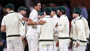 Australia vs Pakistan, 2nd Test Match 2019, Day 3 Live Streaming on PTV Sports & Sony Liv: How to Watch Free Live Telecast of AUS vs PAK on TV & Cricket Score Updates in India Online
