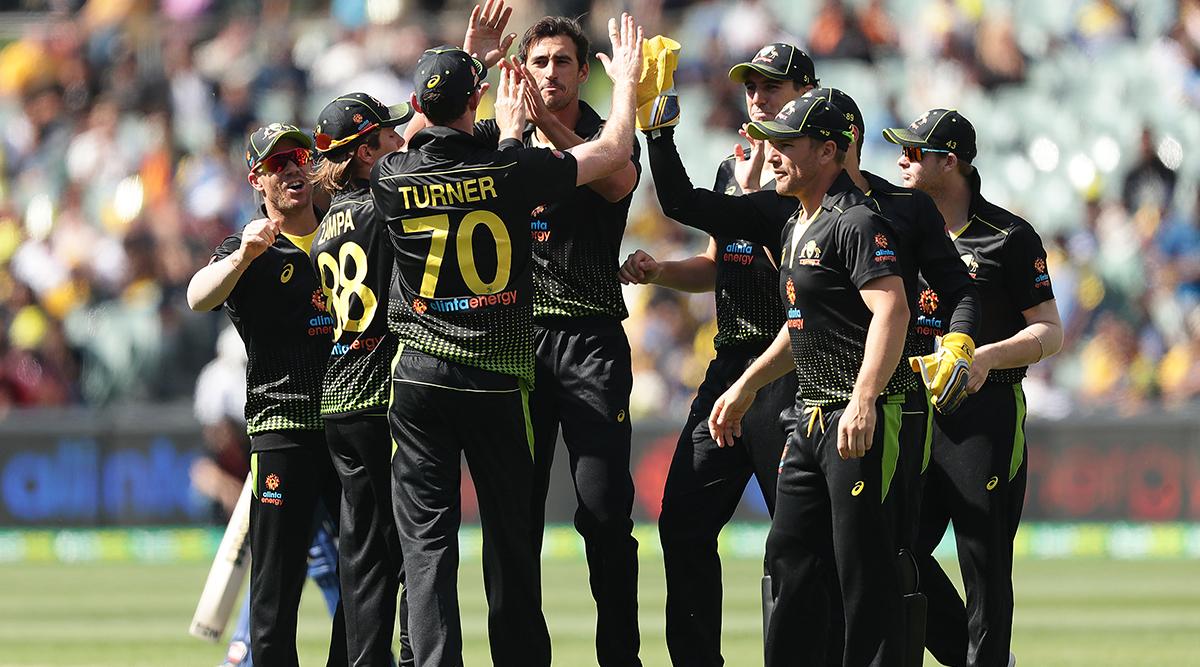 Live Cricket Streaming of Australia vs Sri Lanka 3rd T20I 2019 Match on Sony Six: Watch Free Telecast and Live Score of AUS vs SL T20I Series