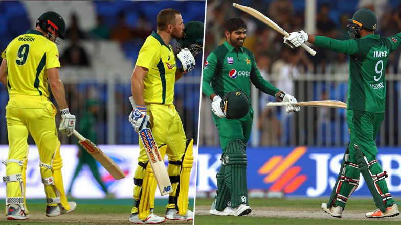 Australia vs Pakistan Dream11 Team Prediction: Tips to Pick Best Playing XI With All-Rounders, Batsmen, Bowlers & Wicket-Keepers for AUS vs PAK 1st T20I Match 2019