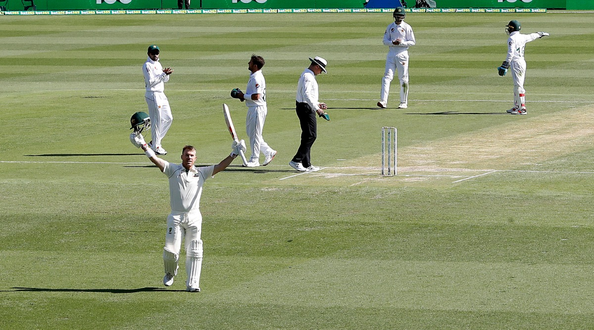 Australia vs Pakistan, 1st Test Match 2019, Day 3 Live Streaming on Sony Liv: How to Watch Free Live Telecast of AUS vs PAK on TV & Cricket Score Updates in India Online
