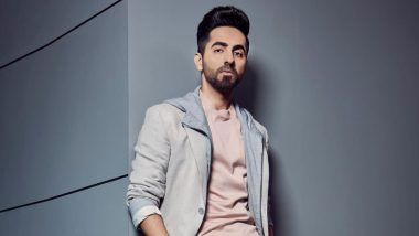 Ayushmann Khurrana Loves to Choose the Kind Films Where the Entire Family Can Watch It Together