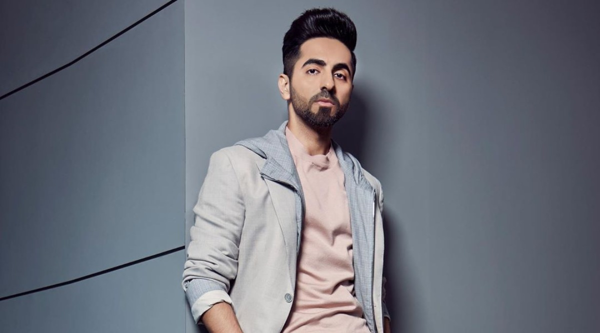 Ayushmann Khurrana to Romance This Actress in His Next Film 'Stree Rog Vibhaag'?