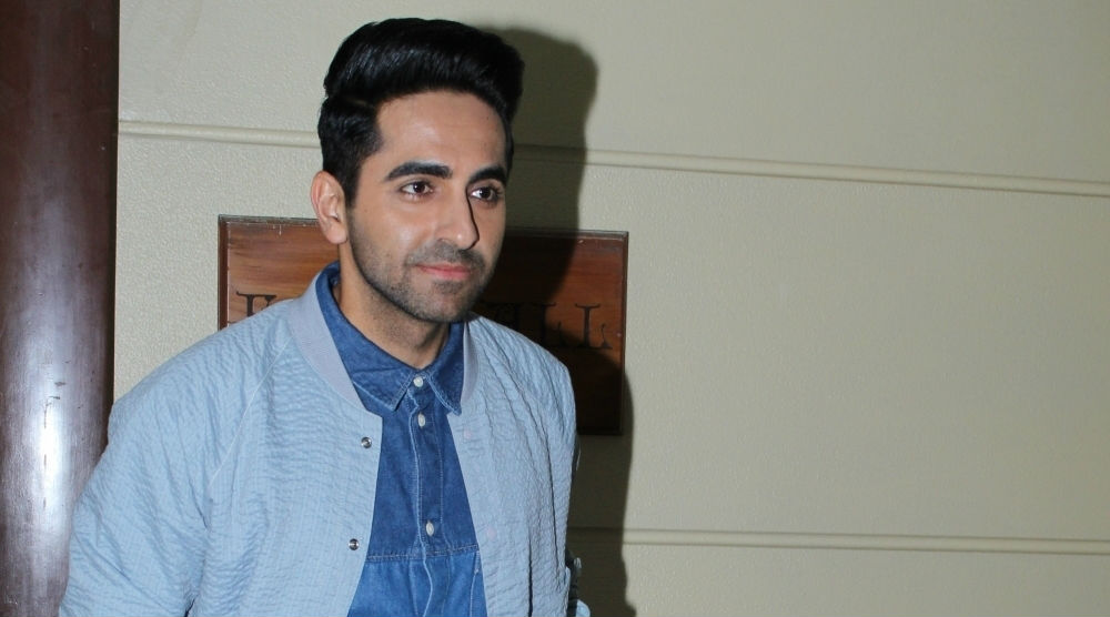 Bala Actor Ayushmann Khurrana Emerges As Bollywood's Most Unconventional Hit Machine