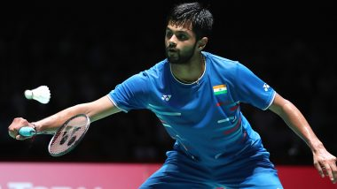 B Sai Praneeth Suffers Shock Exit From Tokyo Olympics 2020 Group Stages