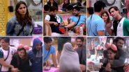Bigg Boss 13 Day 43 Highlights: Sidharth Shukla and Asim Riaz's Friendship Sees a Crack, Thanks to Shehnaaz Gill and Arti Singh