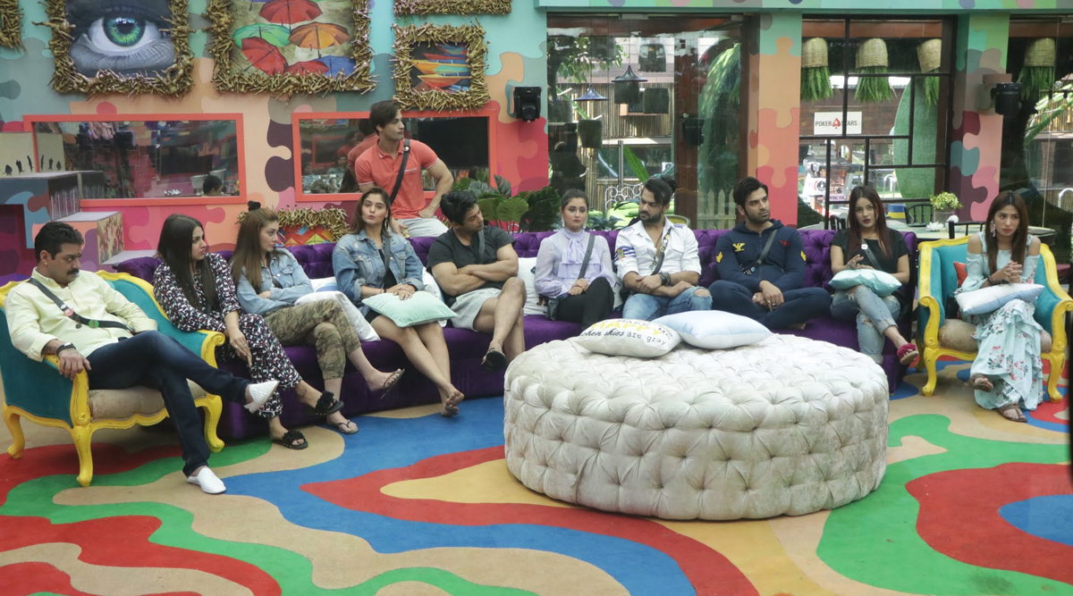 Bigg Boss 13 Day 58 Synopsis: Who Will Go to Jail, Asim Riaz or Paras Chhabra? Read On