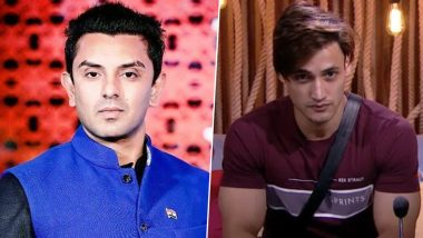 Exclusive Bigg Boss 13: Tehseen Poonawalla Says His Nasty 'Jawab' to Asim Riaz Was in Response to Latter's 'Sawal' on His Career