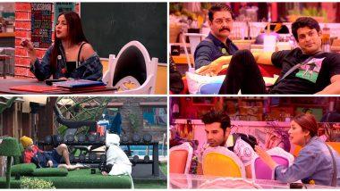 Bigg Boss 13 Day 55 Highlights: Arti Singh Yet Again Explains Herself To Sidharth Shukla