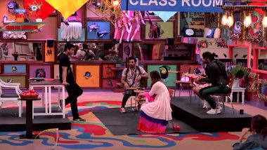 Bigg Boss 13 Episode 41 Sneak Peek | 26 Nov 2019: Who Will Become The Next Captain Of The House