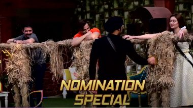 Bigg Boss 13 Episode 40 Sneak Peek | 25 Nov 2019: Nomination Task Begins