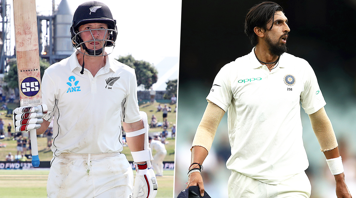 Cricket Week Recap: From BJ Watling's Double Hundred to Ishant Sharma's 9 Wickets in a Test Match, a Look at Top Individual Performances