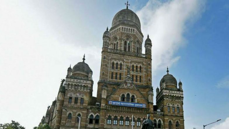 BMC Contractors Raided by Income Tax Department Days After BJP, Shiv Sena Fallout in Maharashtra