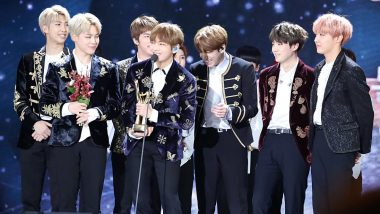 People's Choice Awards 2019 Royally Snubs BTS And The ARMY is Not Happy! View Tweets