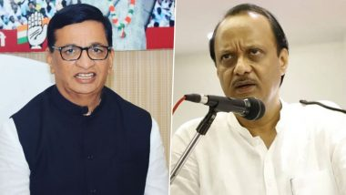 Pro-Tem Speaker For Maharashtra Floor Test: From Balasaheb Thorat to Ajit Pawar, List of Probable Candidates