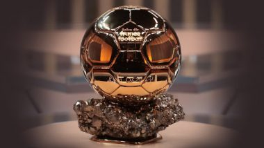 Ballon d'Or 2019 Date: Can Messi Win Ballon d'Or 2019? Who Has the Most Ballon d'Or? How Ballon d'Or Is Voted? And Other FAQs Related to Annual Football Award