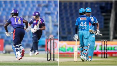 Abu Dhabi T10 League 2019 Live Streaming of Bangla Tigers vs Karnataka Tuskers on Sony Liv: How to Watch Free Live Telecast of  BAT vs KAT on TV & Cricket Score Updates in India