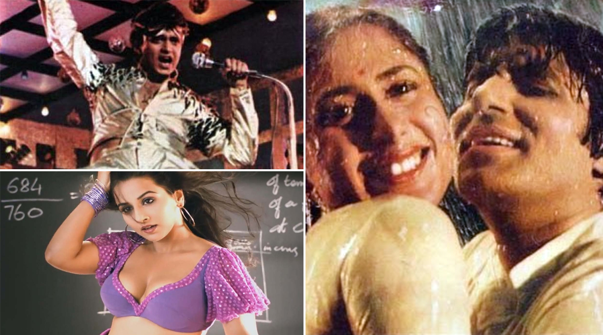 Bappi Lahiri Birthday Special: 11 Songs Of The Composer That's A Must For Everyone Who Believes Old Is Gold