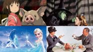 Universal Children's Day 2019: Frozen, Mary Poppins, Up, The Wizard of Oz - Here Are Some Amazing Movies You Can Watch With Your Child Today!