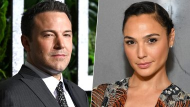 Justice League: Ben Affleck, Gal Gadot Join #ReleaseTheSnyderCut Movement (View Tweets)