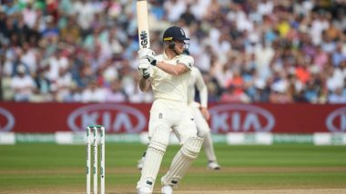 NZ vs ENG, 1st Test 2019 Day 1 Report: Joe Denly, Ben Stokes Half-Centuries Give England Early Advantage