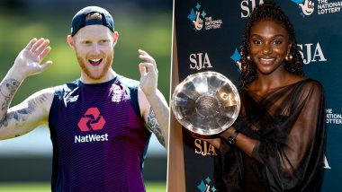 British Sports Awards 2019: Ben Stokes and Dina Asher-Smith Named Sportsman and Sportswoman of the Year