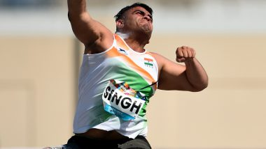 India Bag 24th Spot With 9 Medals in World Para Athletics Championships 2019, Record Best-Ever Medals Tally