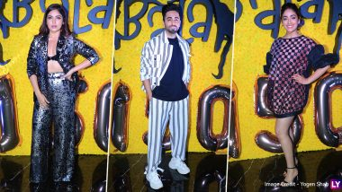 Bala Box Office Collection Day 15: Ayushmann Khurrana Starrer Enters Rs 100 Crore Club; Celebs Spotted at the Film's Success Party (View Pics)