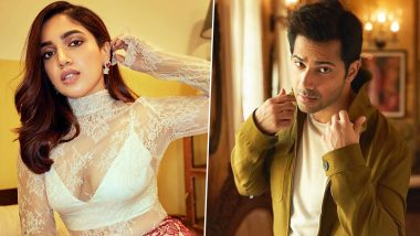 Varun Dhawan and Bhumi Pednekar to Be Paired for the First Time in Shashank Khaitan's Directorial?