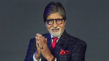KBC 11: Sony TV Apologises After Uproar Over Addressing Chhatrapati Shivaji Maharaj As Only 'Shivaji' in the Amitabh Bachchan-Hosted Show