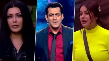 Bigg Boss 13: Koena Mitra Slams Salman Khan For Pampering Shehnaaz Gill, Questions When Will The Real 'Him' Stand Up? (View Tweet)