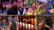 Bigg Boss 13 Day 46 Highlights: Hindustani Bhau's Nasty Comment on Mahira Sharma's Lips to Team Sidharth Shukla Also Targeting Her, the Drama Unfolds!
