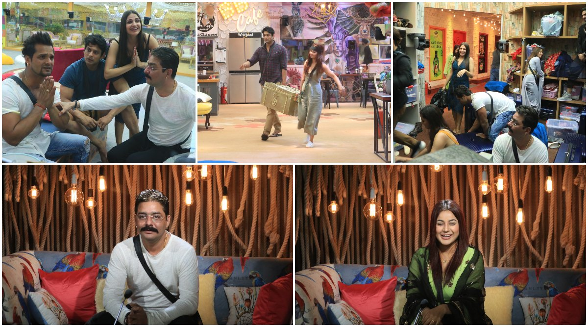 Bigg Boss 13 Day 49 Synopsis: Nominations Over Confessions Accompanied By Chaos