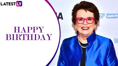 Happy Birthday Billie Jean King: Lesser-Known Things to Know About American Tennis Legend
