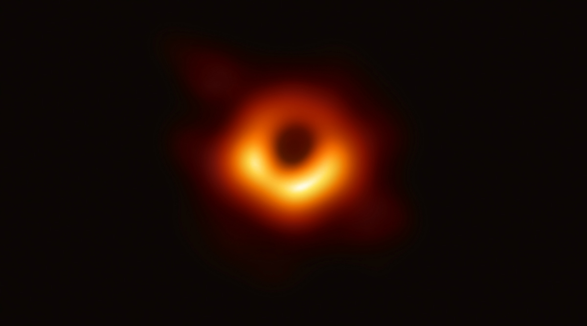 Astronomers Discover Black Hole 70 Times the Size of Our Sun, it 'Shouldn't Even Exist' in Our Galaxy