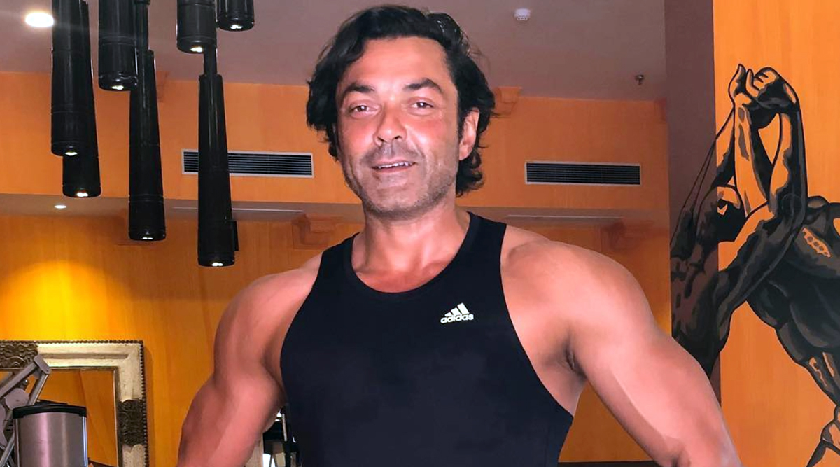 After Shah Rukh Khan's Class of 83, Bobby Deol to Star in Prakash Jha's Web-Series