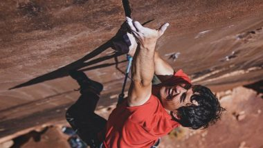 Brad Gobright, World-Famous US Rock Climber, Falls to Death While Climbing Sheer Rock in Mexico