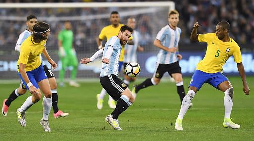Brazil vs Argentina Head-to-Head Record: Ahead of International Friendly 2019, Here're Football Match Results of Last 5 BRA vs ARG Encounters