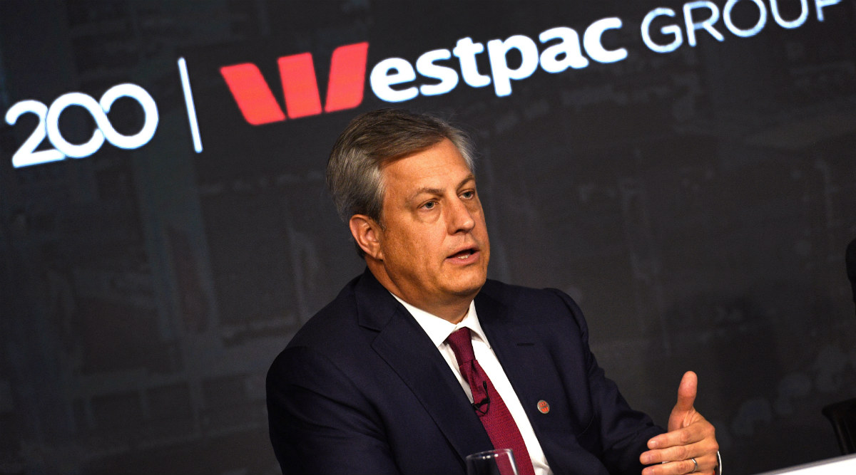 Westpac CEO Brian Hartzer Resigns Amid Money-Laundering Scandal