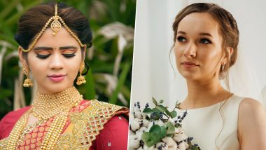 Bridal Skin Care: 5 Ways to Flaunt Naturally Glowing Skin on Your Wedding Day!