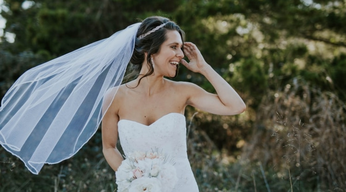 Bridal Anxiety Draining Your Energy? 5 Ways to Tackle The Situation And Rock Your Wedding!